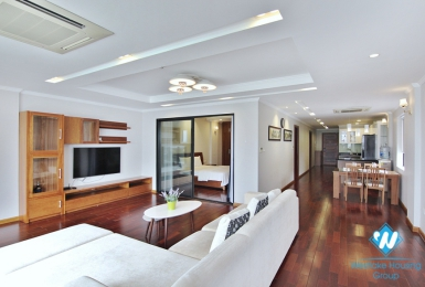 An unforgettable  gorgeous  interior design concept for a modern 2 bedroom apartment with the breaking view in Tay Ho